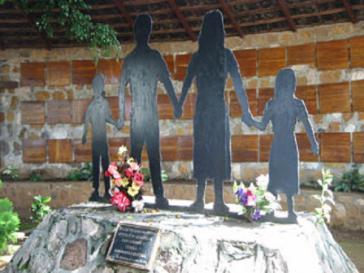 Innerhalb von drei Tagen tötete das Atlacatl Bataillon im Dezember 1981 fast 1.000 Menschen