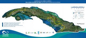"""Das Projekt """"Mi Costa"""" ist eines der vom GCF geförderten Vorhaben"""