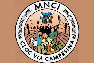 Die Nationale Bewegung von Kleinbauern und Indigenen in Argentinien fordert die Entflechtung der Monopole