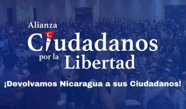Nach einer Anzeige der oppositionellen PCL-Partei von den Wahlen ausgeschlossen: die Allianz Bürger für die Freiheit