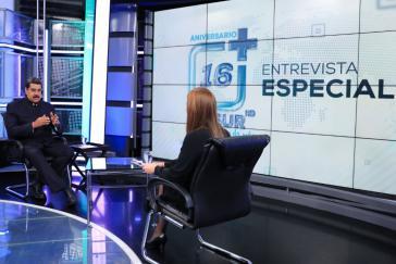 Bereits im Juli angekündigt und lange unbestätigt: neue hochrangige Gespräche zwischen Regierung und Opposition von Venezuela