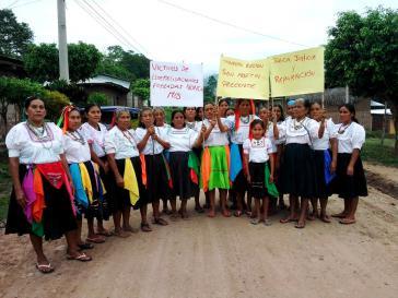 Seit 25 Jahren fordern Opfer der Zwangssterilisierungen Gerechtigkeit und Wiedergutmachung