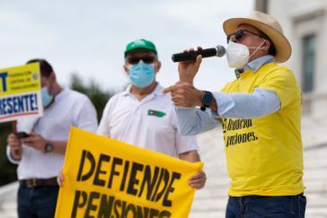 Gewerkschaften in Puerto Rico mobilisieren gegen drohende Rentenkürzung