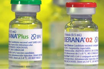 Kuba kann jetzt zehn Millionen Dosen der Impfstoffe Soberana 02 und Soberana Plus herstellen