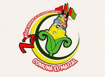 Die Kommune El Maizal feiert dieses Jahr ihr zwölfjähriges Bestehen