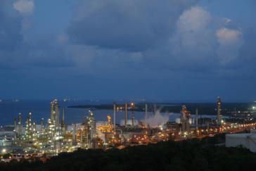 Die Raffinerien in Venezuela können derzeit den Bedarf an Benzin und Diesel nicht annähernd decken