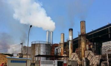 Kleinbauern wollen die Zuckermühle Santa Elena wieder in Betrieb nehmen