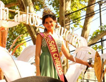 Auslöser für Debatten über Stereotype: Wahlen zur Weinkönigin in Mendoza, Argentinien