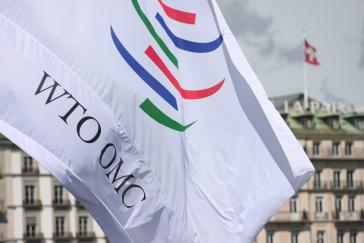 Die WTO soll weltweit für regelbasierte Handels- und Wirtschaftsbeziehungen eintreten