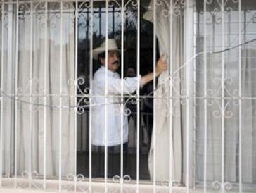 Widerstandsbewegung: Honduras weiter ALBA-Mitglied