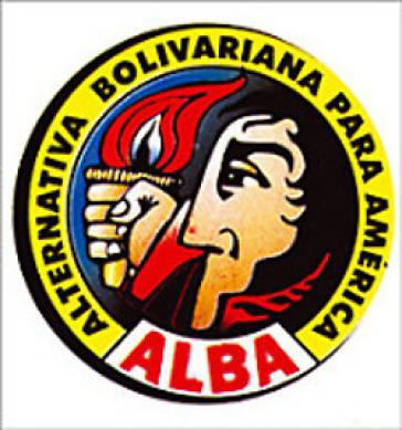Erweiterung des Alba-Bündnisses