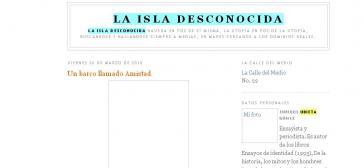Google Inc. sperrt Blog aus Kuba