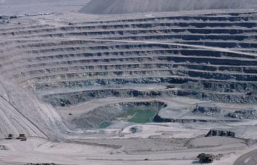 Kupfer-Streik in Chile erfolgreich beendet