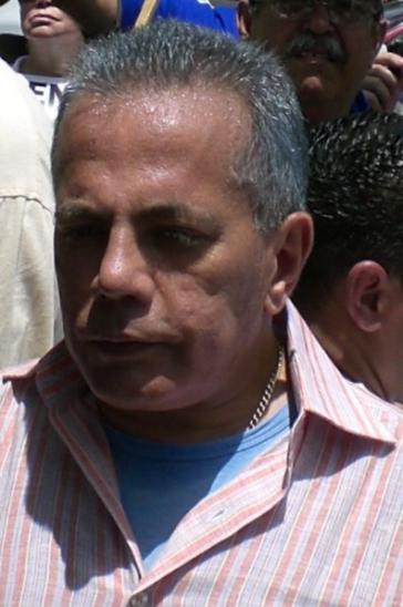 Haftbefehl gegen Oppositionellen Rosales