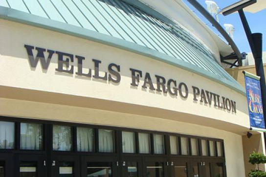 Gesetze nicht beachtet: Well Fargo