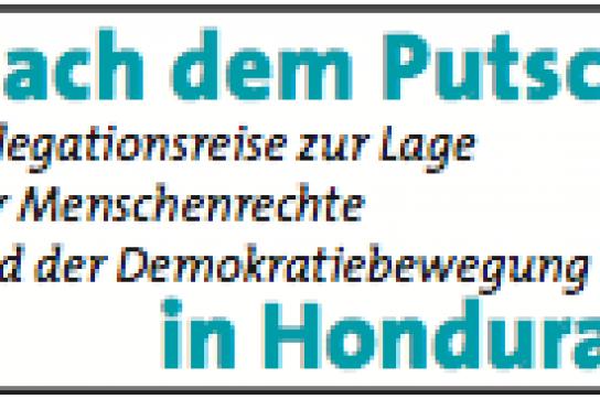 Logo der Delegation
