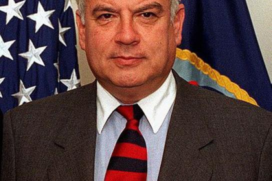 OAS-Chef José Miguel Insulza