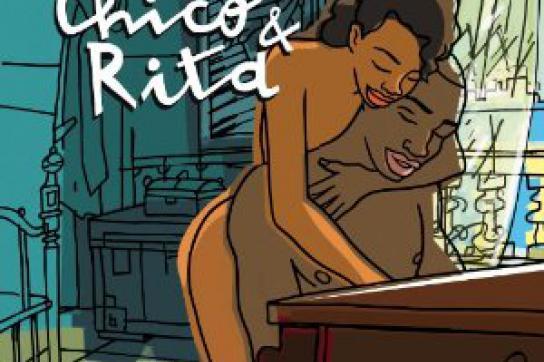 Animationsfilm Chico & Rita