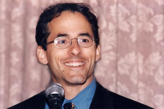 Mark Weisbrot