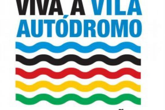 Kampagnenlogo Vila Autódromo