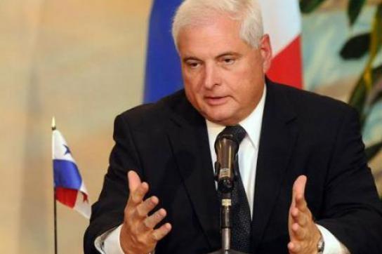 Bald in Panama vor Gericht? Ex-Präsident Ricardo Martinelli