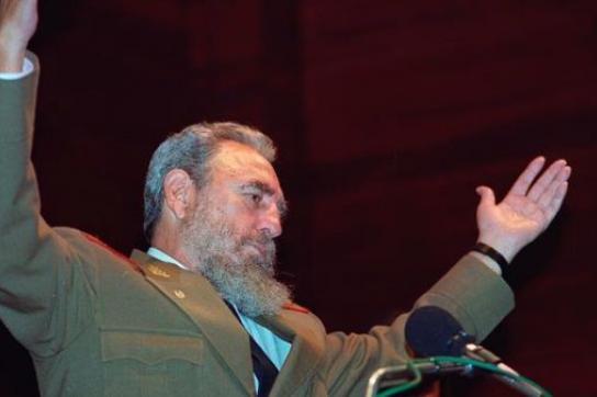 Schaffung einer Institution zur Wahrung des historischen Erbes Fidel Castros gep
