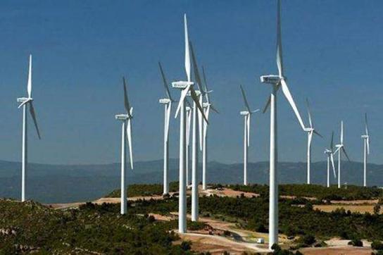 Windenergie Kuba