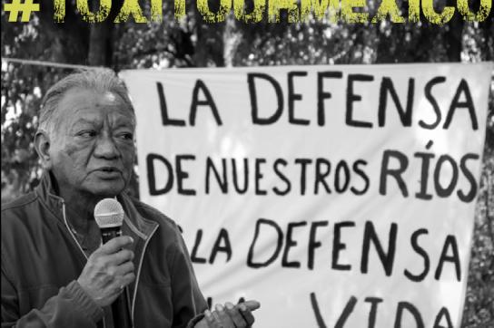 Transnationale Firmen in Mexiko machen Profit auf Kosten von Umwelt und Gesundheit
