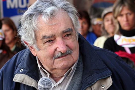 Wahlen in Uruguay