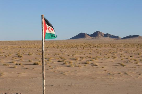 Marokko zieht sich zurück